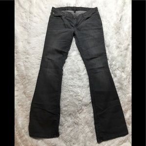 Women's Gap Jeans Premium Skinny Boot Size 12/31